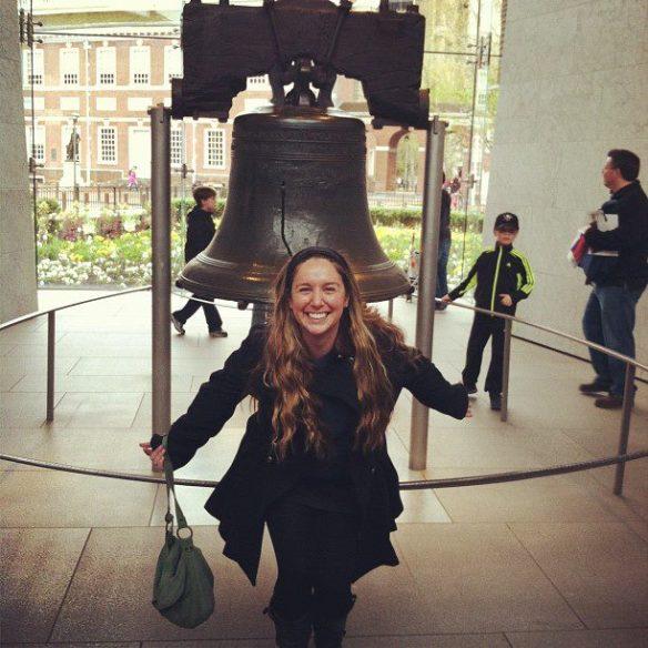 lisa liberty bell