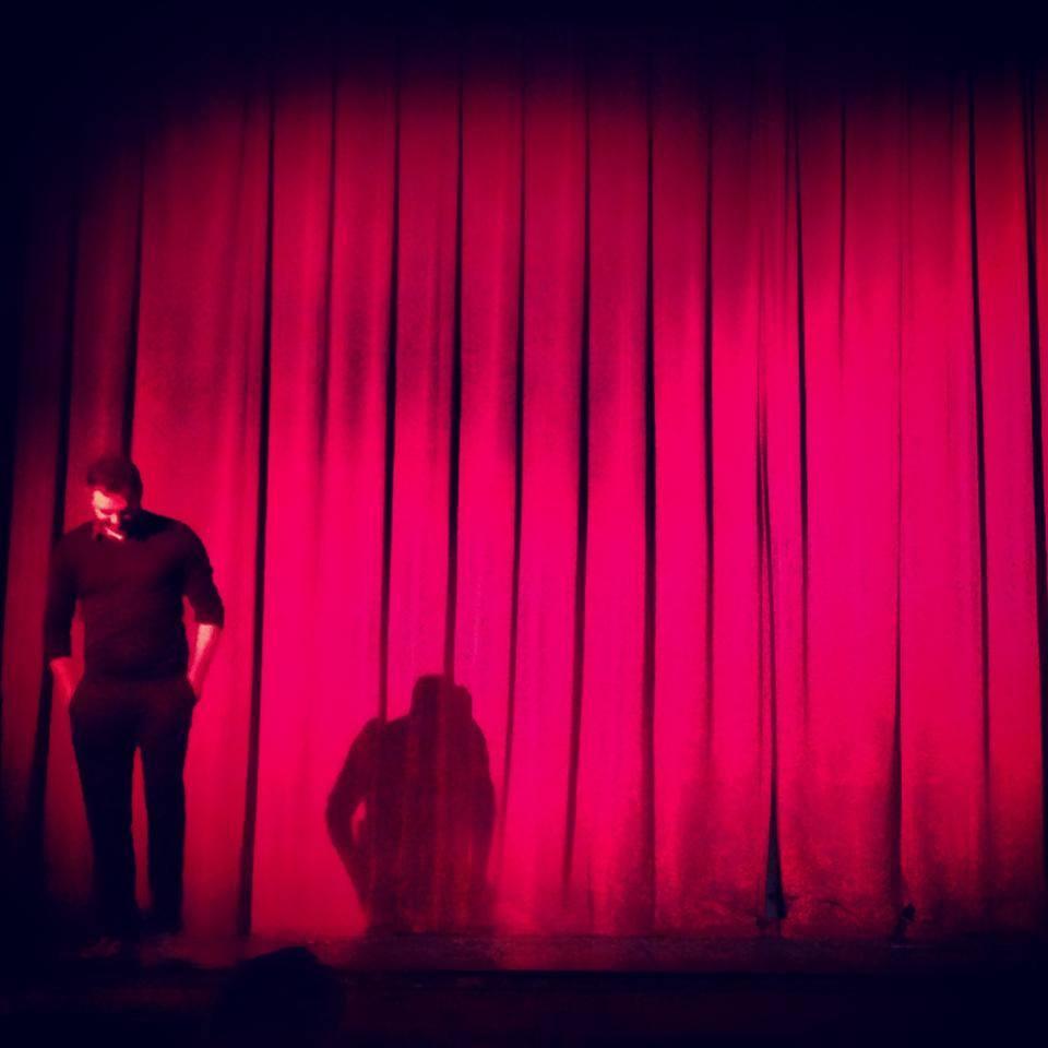 Gabriel Lester at Performa 13
